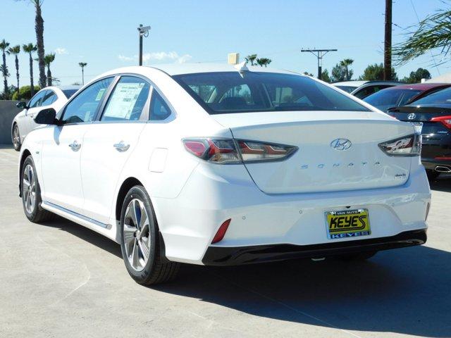 New 2019 Hyundai Sonata Plug-In Hybrid Limited 2.0L