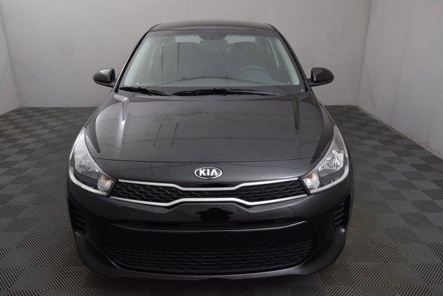 New 2020 Kia Rio LX IVT