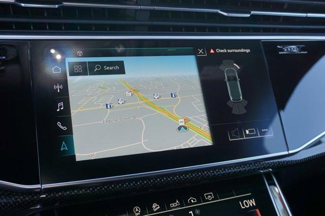 New 2020 Audi SQ7 Premium Plus 4.0 TFSI quattro