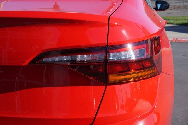 Used 2019 Volkswagen Jetta R-Line Auto w-SULEV