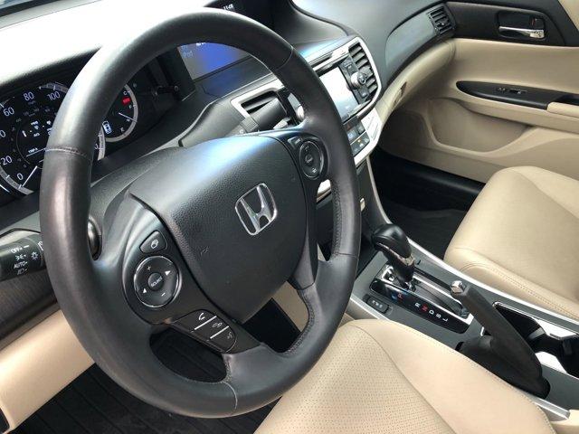 Used 2013 Honda Accord Sdn
