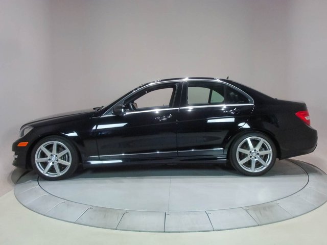 Used 2014 Mercedes-Benz C-Class 4dr Sdn C250 Sport RWD