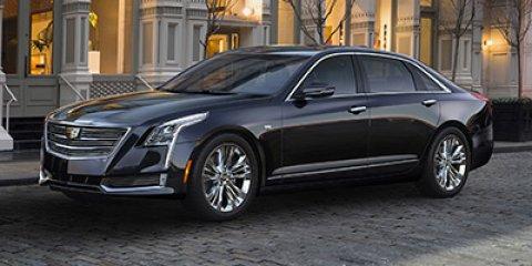 New 2017 Cadillac CT6 Sedan 4dr Sdn 2.0L PLUG-IN RWD