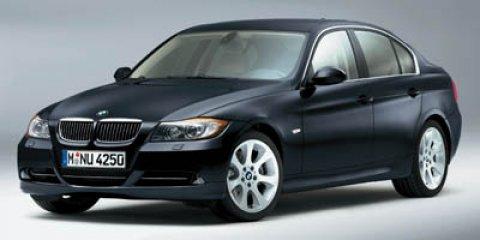 Used 2007 BMW 3 Series 4dr Sdn 335i RWD
