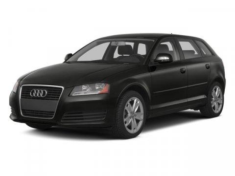 Used 2013 Audi A3 4dr HB S tronic quattro 2.0T Premium Plus