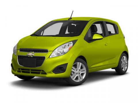 Used 2013 Chevrolet Spark 5dr HB Auto LS