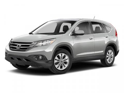 Used 2013 Honda CR-V 2WD 5dr EX-L