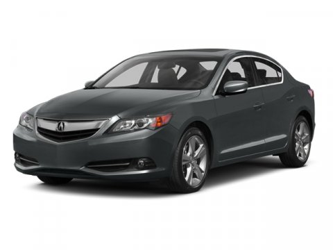 Used 2014 Acura ILX 4dr Sdn 2.0L Tech Pkg