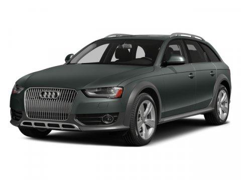 Used 2015 Audi allroad 4dr Wgn Premium