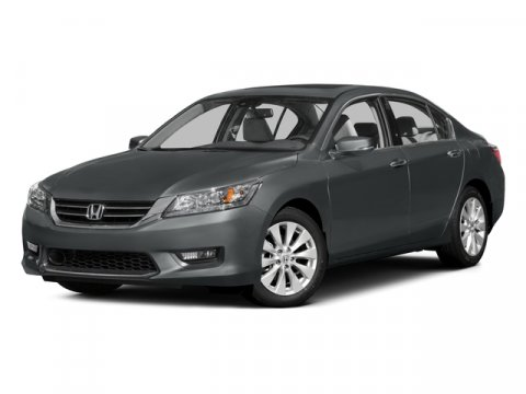 Used 2015 Honda Accord Sedan w-Navigation 4dr V6 Auto Touring