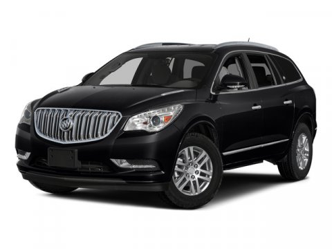 Used 2016 Buick Enclave FWD 4dr Leather