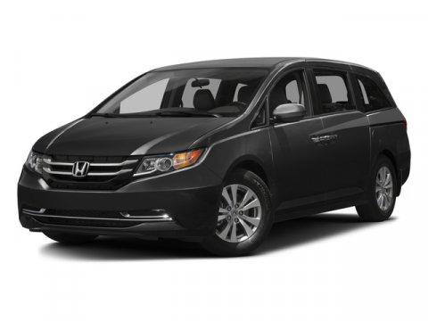 Used 2016 Honda Odyssey 5dr EX
