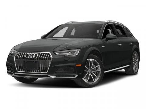 New 2017 Audi allroad 2.0 TFSI Premium