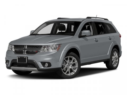 Used 2017 Dodge Journey SXT FWD