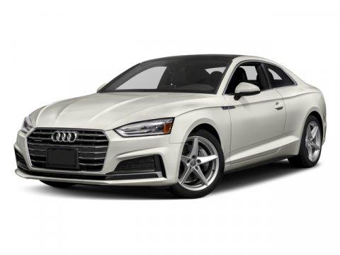 New 2018 Audi A5 Coupe 2.0 TFSI Premium Plus S tronic