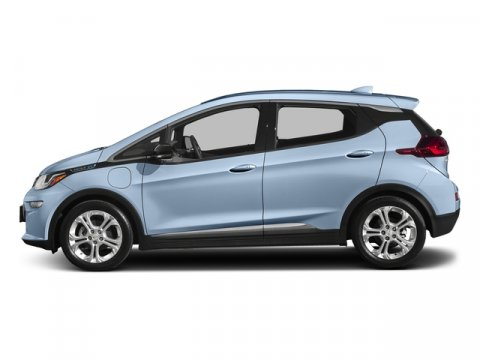 New 2017 Chevrolet Bolt EV 5dr HB LT
