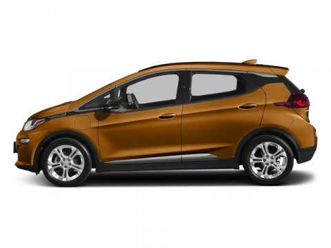 New 2017 Chevrolet Bolt EV 5dr HB LT