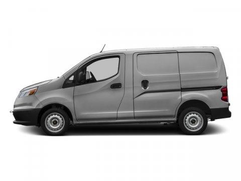New 2017 Chevrolet City Express Cargo Van FWD 115 LT