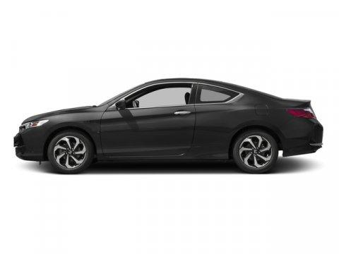 New 2017 Honda Accord Coupe LX-S CVT