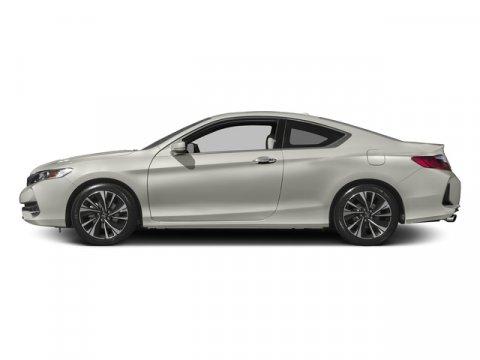 New 2017 Honda Accord Coupe EX-L V6 Auto