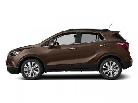 Used 2018 Buick Encore FWD 4dr Preferred