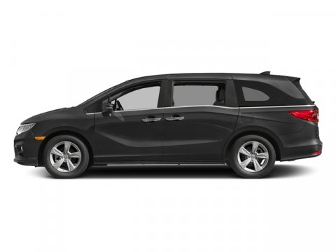 New 2018 Honda Odyssey EX Auto