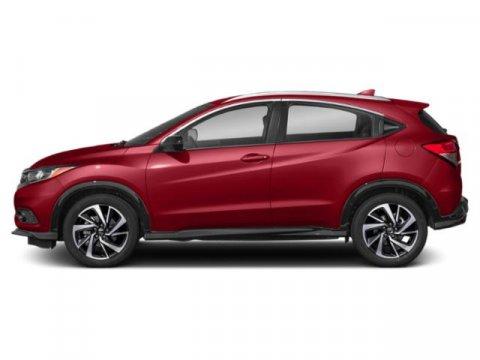 New-2019-Honda-HR-V-Sport-2WD-CVT