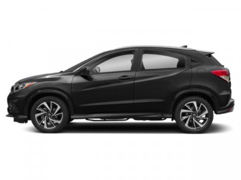 New-2019-Honda-HR-V-Sport-AWD-CVT