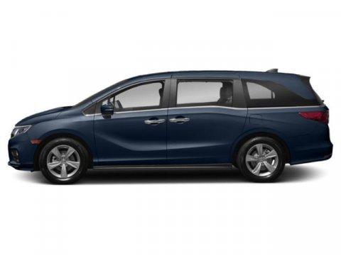 New-2019-Honda-Odyssey-EX-L-Auto