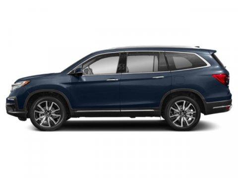 New-2020-Honda-Pilot-Elite-AWD