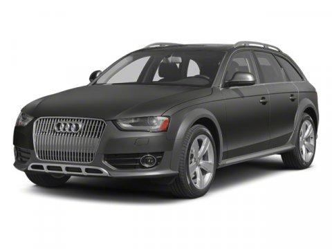 Used 2013 Audi allroad 4dr Wgn Prestige
