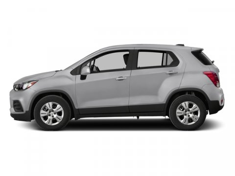 Used 2017 Chevrolet Trax FWD 4dr LS