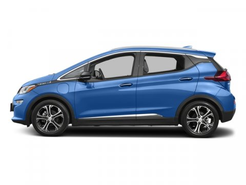 New 2018 Chevrolet Bolt EV 5dr HB Premier