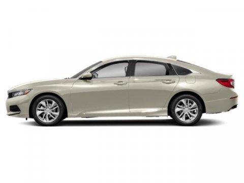 New 2018 Honda Accord Sedan LX 1.5T CVT
