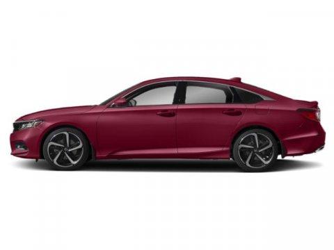 New 2018 Honda Accord Sedan Sport 1.5T CVT
