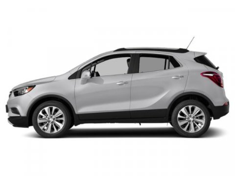 Used 2019 Buick Encore FWD 4dr Preferred