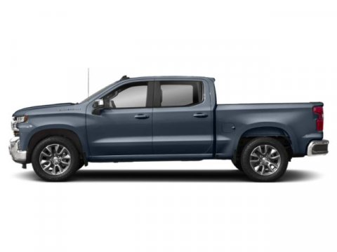 New-2019-Chevrolet-Silverado-1500-2WD-Crew-Cab-147-High-Country