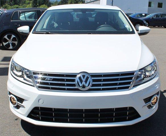 New 2016 Volkswagen CC 4dr Sdn DSG R-Line PZEV