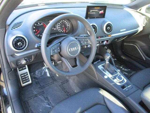 New 2017 Audi A3 Sedan 2.0 TFSI Premium Plus quattro AWD
