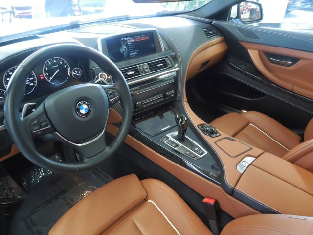 2014 BMW 650i xDrive Gran Coupe Executive Gran Coupe