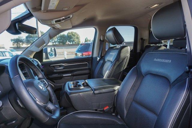Used 2019 Ram 1500 Laramie 4x2 Quad Cab 6'4 Box