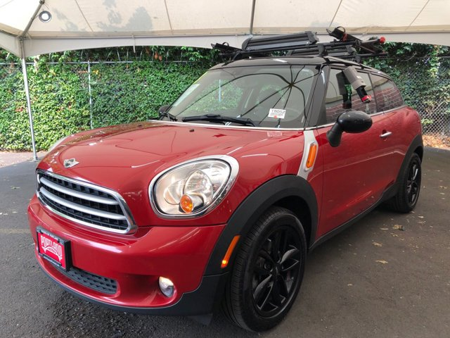 Used 2013 MINI Cooper Paceman FWD 2dr