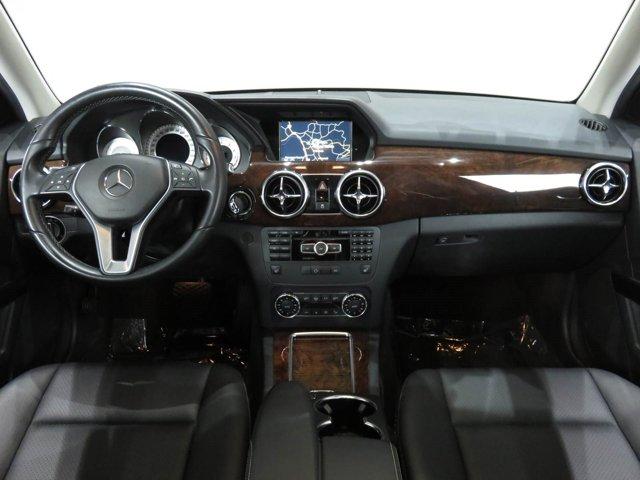 Used 2014 Mercedes-Benz GLK-Class RWD 4dr GLK 350