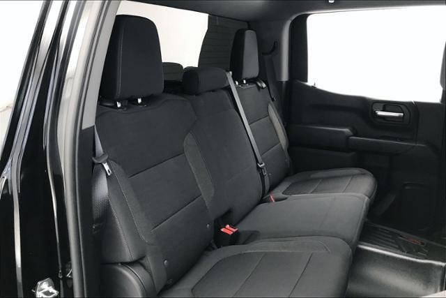 Used 2021 Chevrolet Silverado 1500 2WD Crew Cab 147 LT
