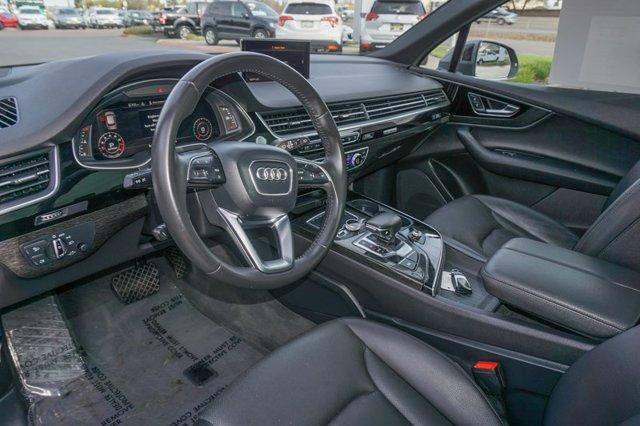 Used 2017 Audi Q7 3.0 TFSI Premium Plus