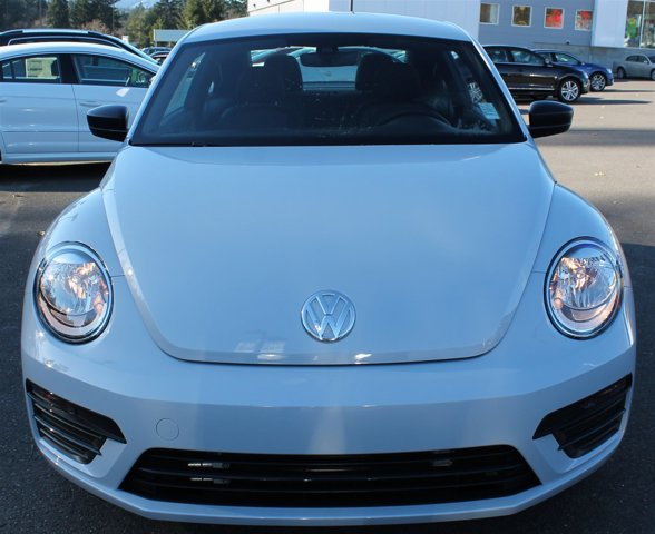 New 2017 Volkswagen Beetle 1.8T S Auto