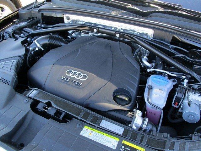 New 2016 Audi Q5 quattro 4dr 3.0L TDI Premium Plus