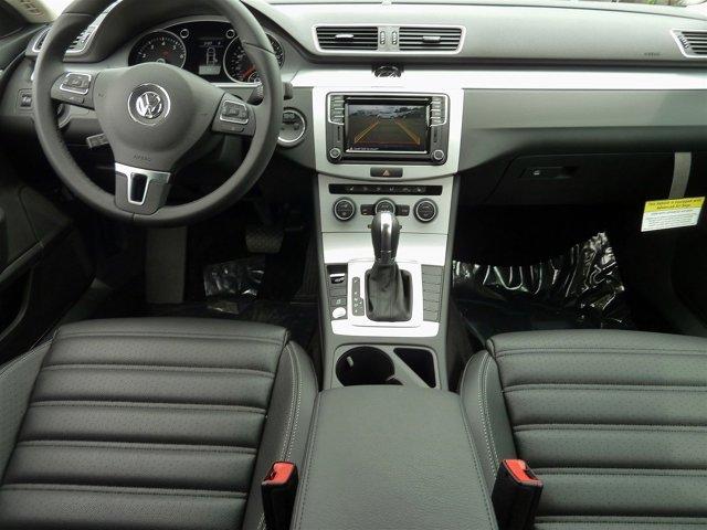 New 2016 Volkswagen CC 4dr Sdn DSG Sport PZEV
