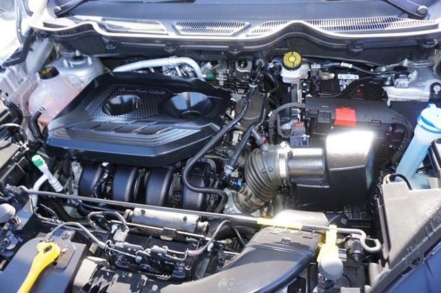 Used 2019 Ford EcoSport Titanium 4WD