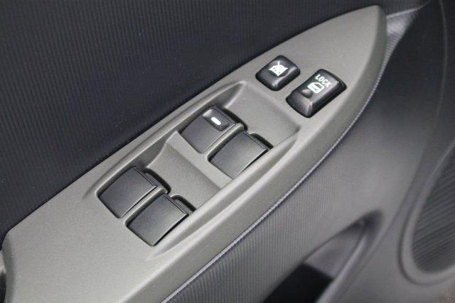2014 Mitsubishi i-MiEV 4dr HB ES